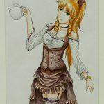 manga-zeichnen