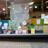 Schaufenster HOBBYmade Wuppertal 5