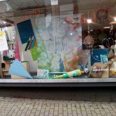 Schaufenster HOBBYmade Wuppertal 2