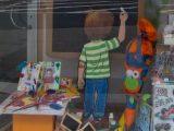 Juni Schaufenster HOBBYmade Düsseldorf