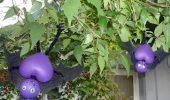 DIY – Halloween Fledermaus