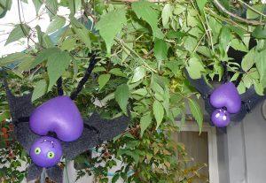 halloween-fledermaeuse