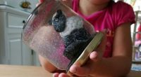DIY – Schüttelkugel mit Fimoschaf
