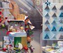 November Schaufenster HOBBYmade Düsseldorf