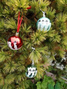 schneemannweihnachtskugel13