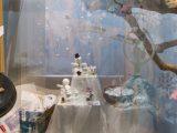 Januar Schaufenster HOBBYmade Düsseldorf