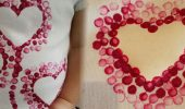 DIY – Valentinstag-Body</br> oder T-Shirt