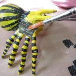 decopatch-spinne-fledermaus25