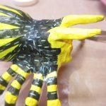 decopatch-spinne-fledermaus26