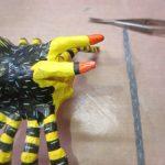 decopatch-spinne-fledermaus30