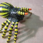 decopatch-spinne-fledermaus33