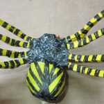 decopatch-spinne-fledermaus35
