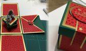DIY – Explosionsbox
