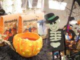 Halloween Deko Hobbymade Düsseldorf