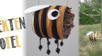 DIY – Insektenhotel